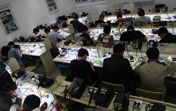 电脑维修专业学校哪个好