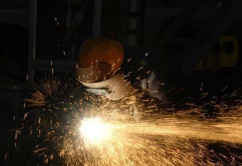 技校电焊专业