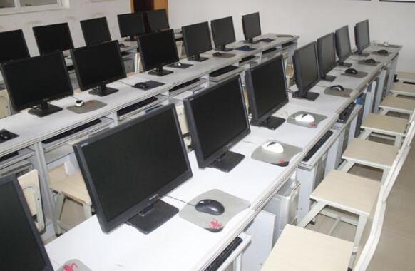 附近哪里有电脑培训班
