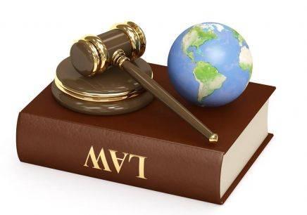 中专法律事务专业