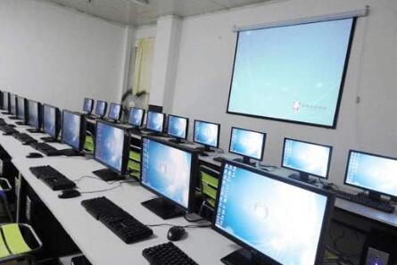 计算机培训机构哪家好