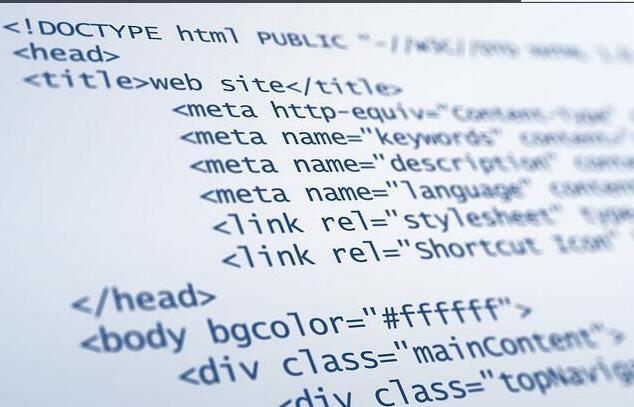 web前端工程师工作职责?