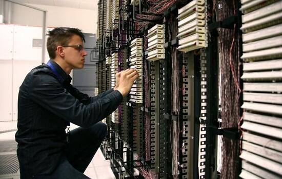 计算机网络技术是学什么课程