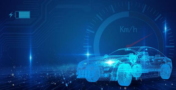 新能源汽车专业