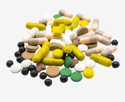中专药品质量与安全专业