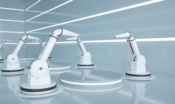 技校工业机器人应用与维护专业