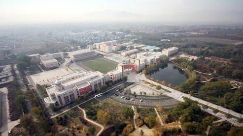 北京实验技工学校