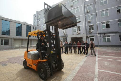 北京丰台区职业技术学校
